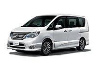 Nissan-Serena