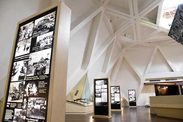 Museum Sepuluh November