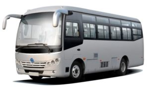 small-bus